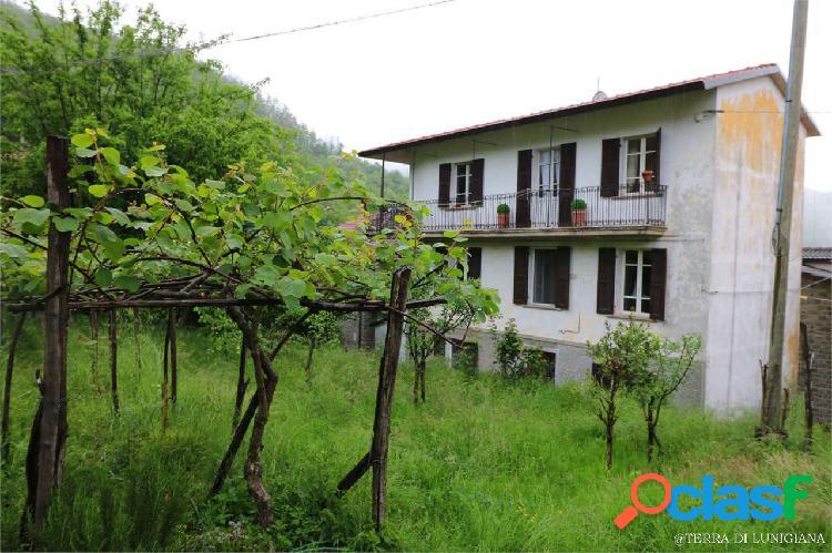 Il balcone - grande casa indipendente