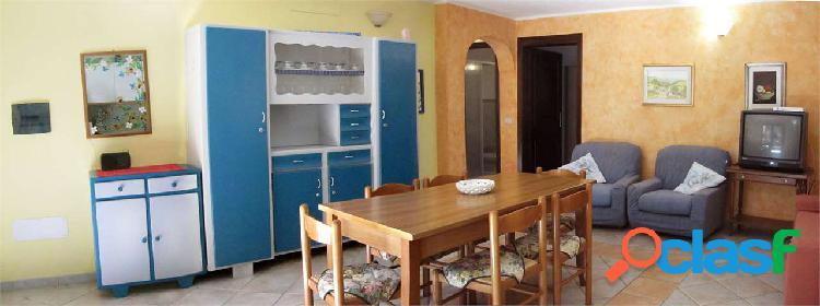 Ampio appartamento arredato - San Teodoro 1