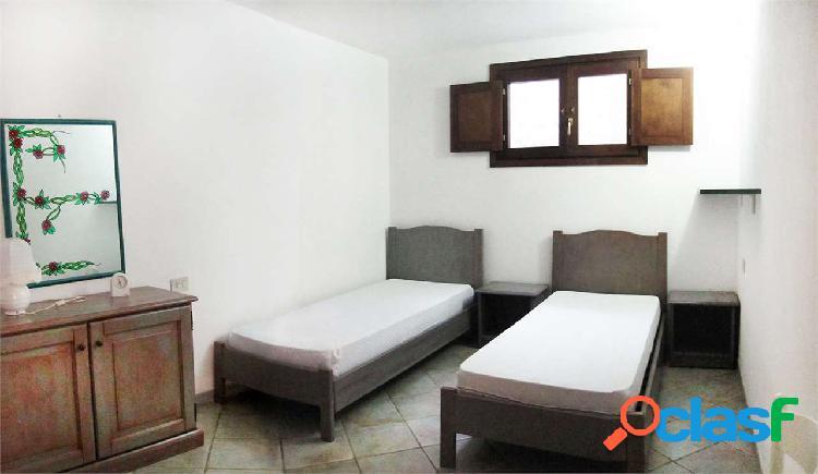 Ampio appartamento arredato - San Teodoro 3