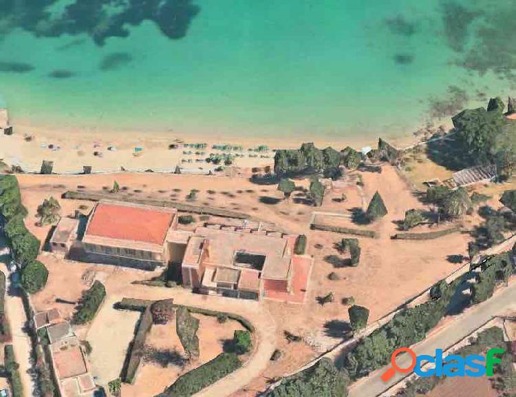 Villa di pregio sul mare