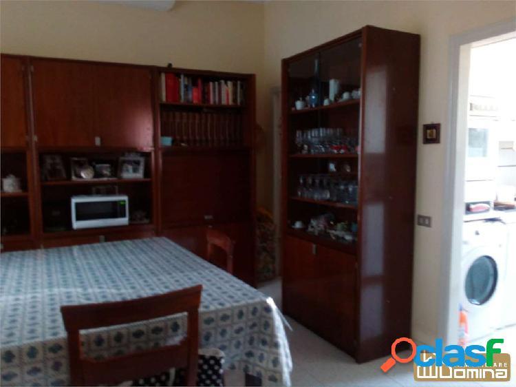 Residenziale in Via Valle Miano