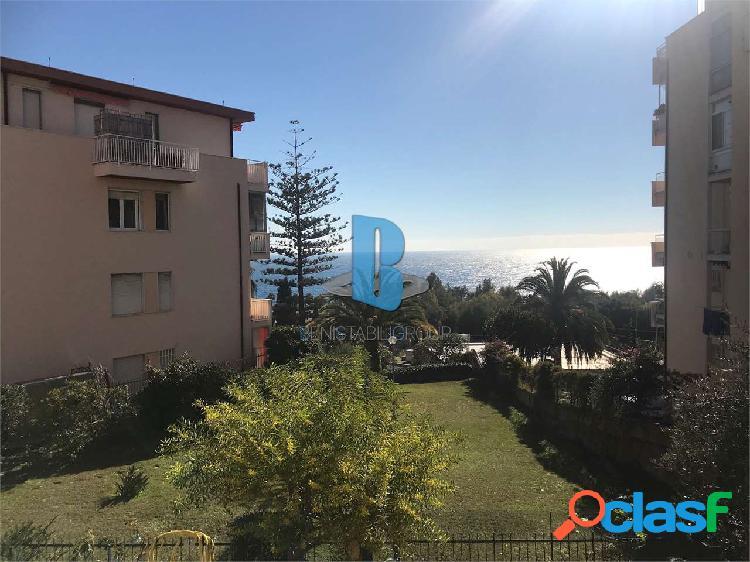 Sanremo - quadrilocale zona villa helios