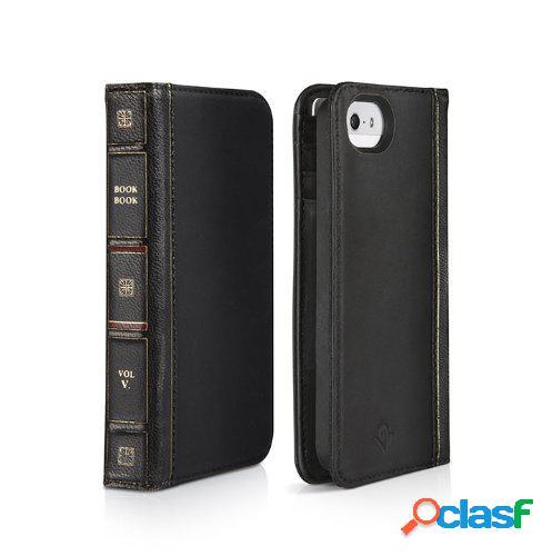 CELLY Custodia iPHONE 6 a portafoglio bianca con cover staccabile