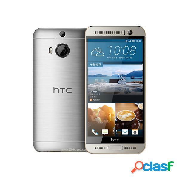 Htc one m9+ 32gb 4g lte sim libero - argento