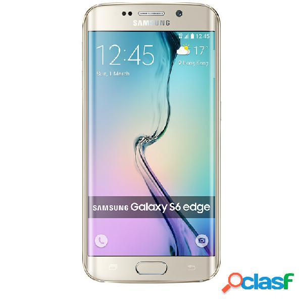 Samsung galaxy s6 edge g9250 32gb sim libero oro