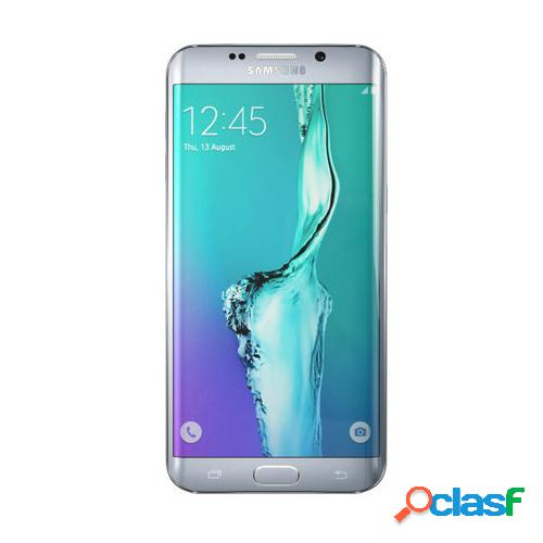 Samsung galaxy s6 edge plus g9287 32gb dual sim libero 4g - argento...
