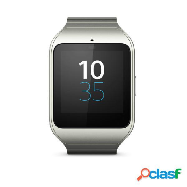 Swr50 smart watch argento