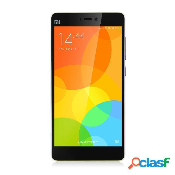 Xiaomi mi 4i dual sim 16gb 4g lte sim libero - bianco