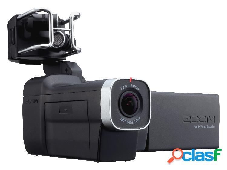 Zoom Q8 Videocamera