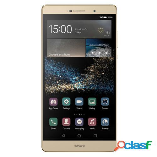 Huawei p8 max dual sim libero 32gb - oro versione cinese con pre-in...