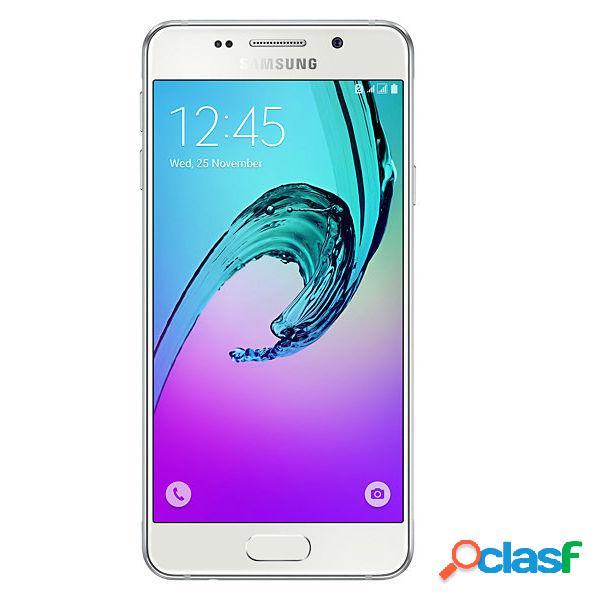 Samsung galaxy a3 a310f dual sim libero 4g 16gb (2016) - bianco