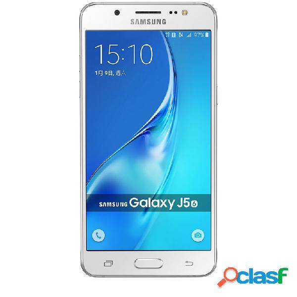 Samsung galaxy j5 j5108 4g dual sim libero 16gb (2016 versione) - b...