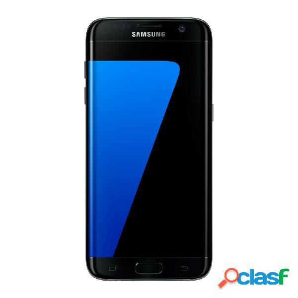 Samsung galaxy s7 edge g9350 4g dual sim libero 32gb - nero