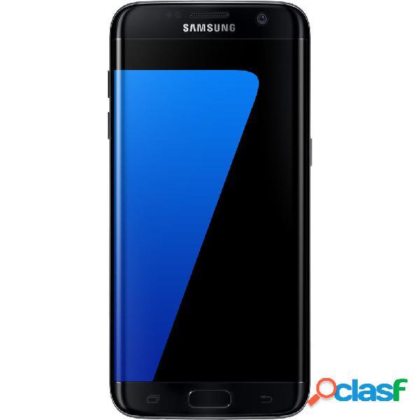 Samsung galaxy s7 edge g935f 4g 32gb sim libero - nero