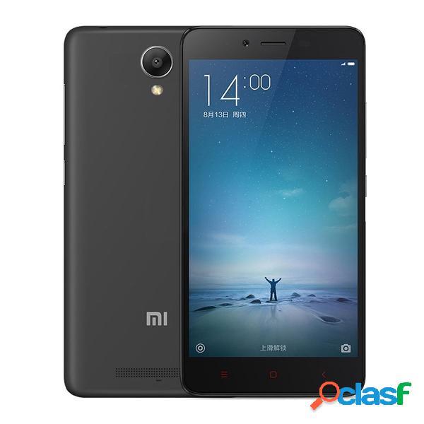 Xiaomi redmi note 2 32gb 4g dual sim libero - grigio (no italiano)