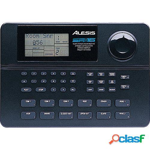 Alesis sr16 classico drum macchina