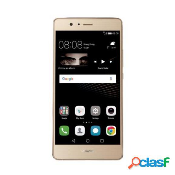 Huawei p9 lite vns-l21 dual sim libero 16gb 16gb - oro