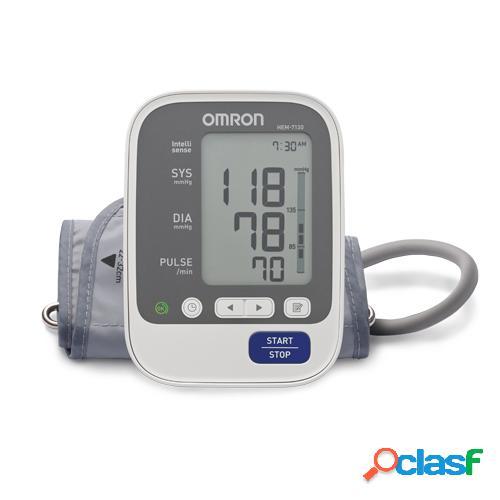 Omron hem-7130 automatica polso misuratore di pressione