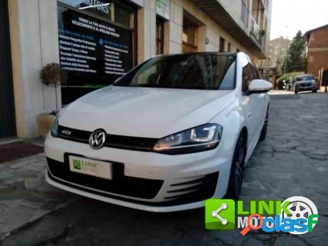 Volkswagen golf diesel in vendita a milano (milano)