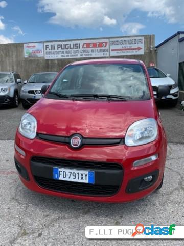 Fiat panda 3ª serie diesel in vendita a furci siculo (messina)
