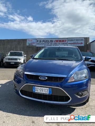 Ford focus 3ª serie diesel in vendita a furci siculo (messina)