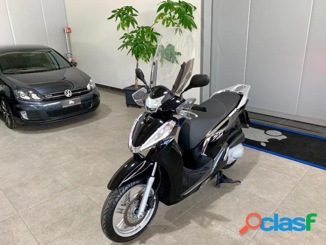Honda sh 300 i benzina in vendita a napoli (napoli)