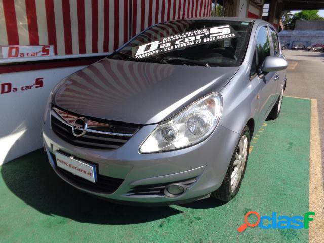 Opel corsa benzina in vendita a codroipo (udine)