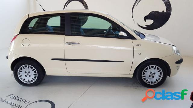 Lancia ypsilon benzina in vendita a occimiano (alessandria)