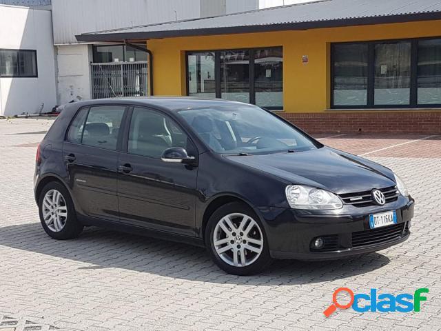 Volkswagen golf diesel in vendita a lucca (lucca)