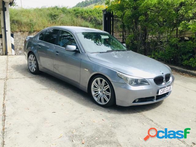 BMW Serie 5 diesel in vendita a Morano Calabro (Cosenza)