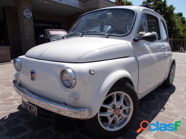 Fiat 500 in vendita a albano laziale (roma)
