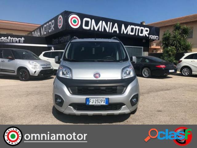 Fiat qubo diesel in vendita a terracina (latina)