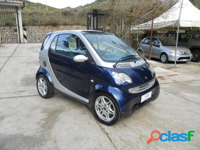 SMART 800 diesel in vendita a Morano Calabro (Cosenza)