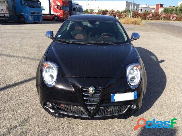 Alfa romeo mito diesel in vendita a ostuni (brindisi)