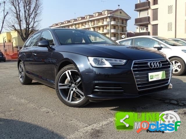 Audi a4 avant diesel in vendita a alessandria (alessandria)