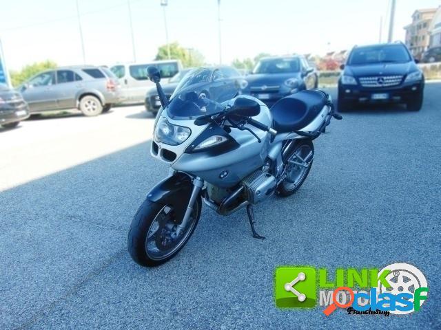 Bmw r 1100 s benzina in vendita a collazzone (perugia)
