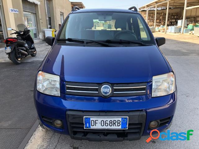 Fiat panda diesel in vendita a francavilla fontana (brindisi)