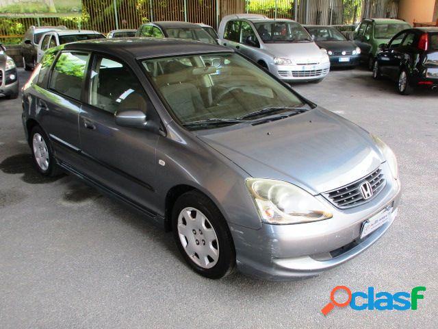 Honda civic diesel in vendita a qualiano (napoli)