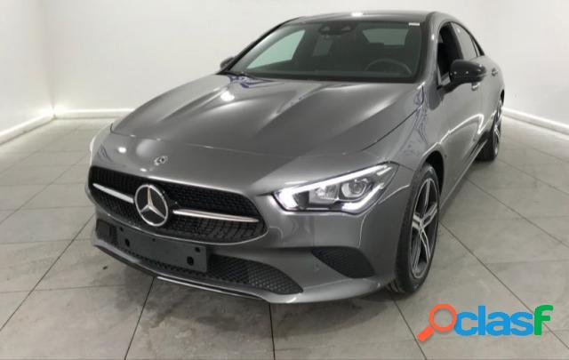 Mercedes classe cla diesel in vendita a chioggia (venezia)