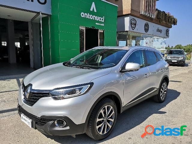 Renault kadjar diesel in vendita a pulsano (taranto)