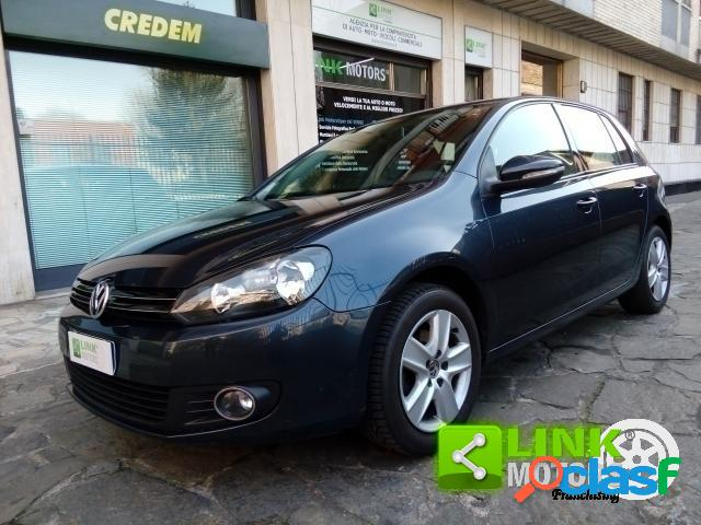 Volkswagen golf gpl in vendita a milano (milano)