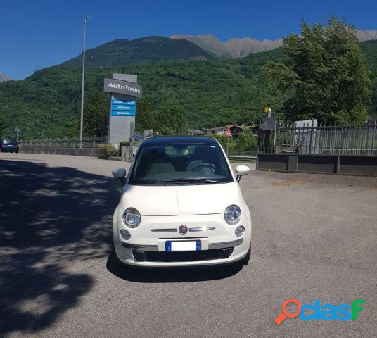 Fiat 500 benzina in vendita a ceto (brescia)