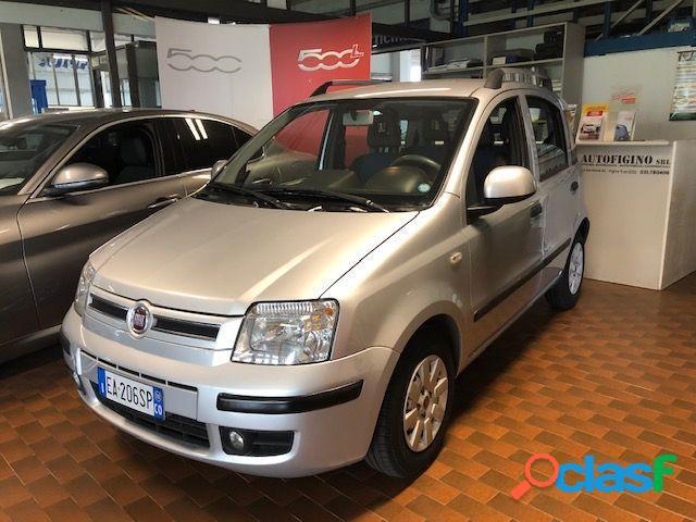 Fiat panda benzina in vendita a figino serenza (como)