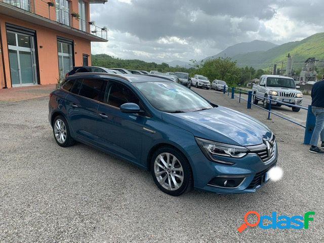 Renault mégane sportour diesel in vendita a capannori (lucca)