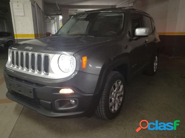 Jeep renegade diesel in vendita a san giorgio a cremano (napoli)