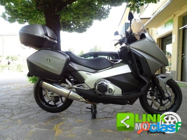 Honda integra benzina in vendita a castel maggiore (bologna)