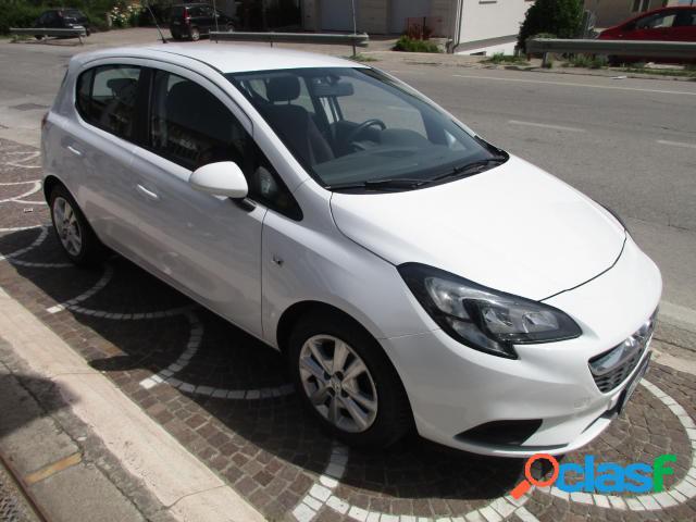 Opel corsa benzina in vendita a ariano irpino (avellino)