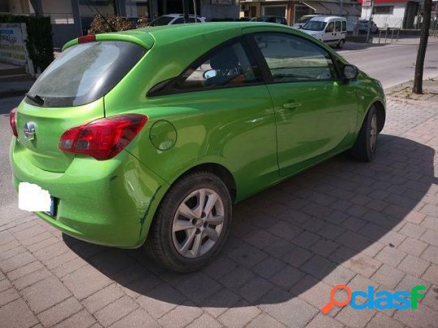 Opel corsa benzina in vendita a chioggia (venezia)