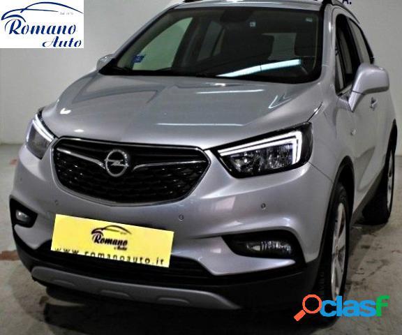 Opel mokka diesel in vendita a pollena trocchia (napoli)