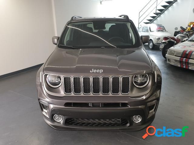 Jeep renegade diesel in vendita a comiso (ragusa)